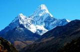 Nepal – Ghorepani